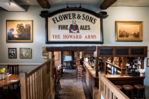 The Howard Arms - 16 of 32