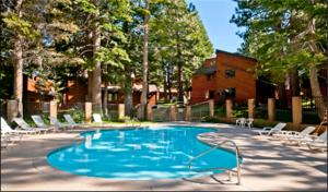 Photo of Meadow Ridge Condos By Mammoth Slopes Lodging