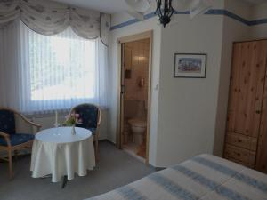 Pension Rheingold Garni, Guest houses  Bad Grund - big - 5