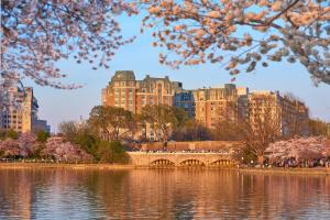 Mandarin Oriental Washington DC, Hotels  Washington - big - 1