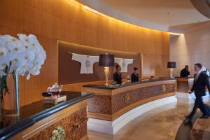 Mandarin Oriental Washington DC, Hotels  Washington - big - 35