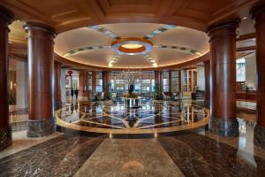 Mandarin Oriental Washington DC, Hotels  Washington - big - 36
