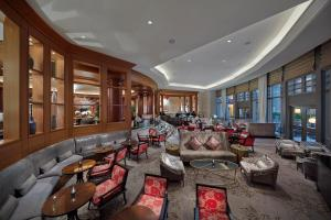 Mandarin Oriental Washington DC, Hotels  Washington - big - 37