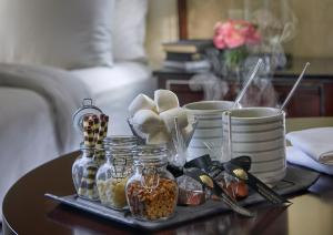 Mandarin Oriental Washington DC, Hotels  Washington - big - 40