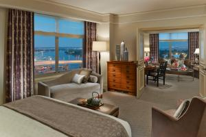Mandarin Oriental Washington DC, Hotels  Washington - big - 45