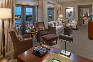 Mandarin Oriental Washington DC, Hotels  Washington - big - 46