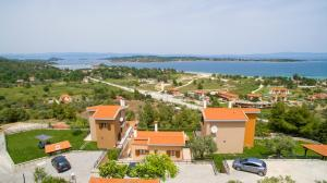 Sea View Villas, Apartmány  Vourvourou - big - 50