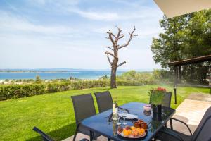 Sea View Villas, Apartmány  Vourvourou - big - 1
