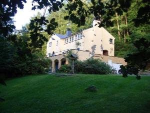 Photo of B&B Le Manoir De Morimont