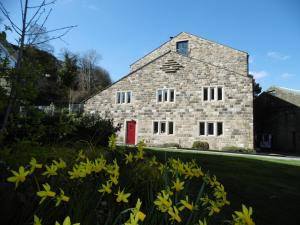 Hewenden Mill Cottage in Bradford, West Yorkshire, England