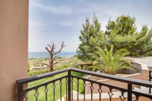 Sea View Villas, Apartmány  Vourvourou - big - 33