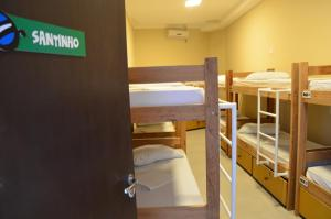 Bunk Bed in Female Dormitory Room  with 12 Beds