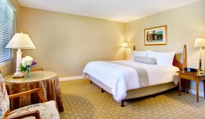 Classic King Room - Pet Friendly