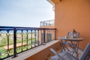 Sea View Villas, Apartmány  Vourvourou - big - 24
