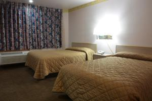 Double Room with Two Double Beds