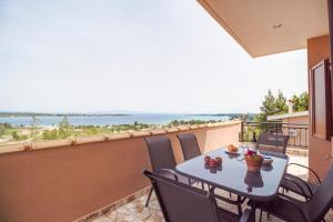 Sea View Villas, Ferienwohnungen  Vourvourou - big - 36