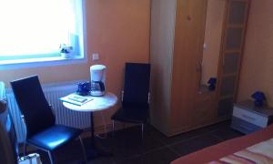 Hotelbild Pension Bolle