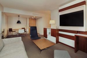 DoubleTree by Hilton Hotel London - Tower of London (38 of 39)