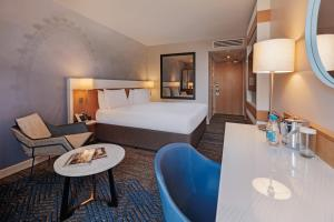 DoubleTree by Hilton Hotel London - Tower of London (39 of 39)