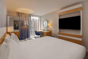 DoubleTree by Hilton Hotel London - Tower of London (24 of 39)