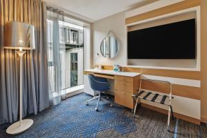 DoubleTree by Hilton Hotel London - Tower of London (9 of 39)