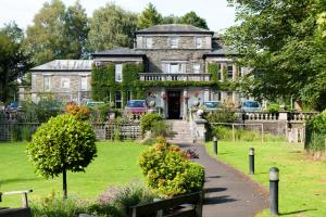 Windermere Manor Hotel in Windermere, Cumbria, England