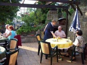 Pension Goldener Anker