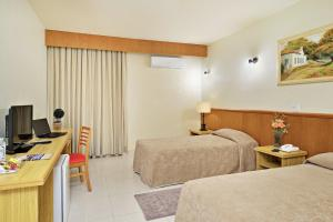 Executive Deluxe Double Room