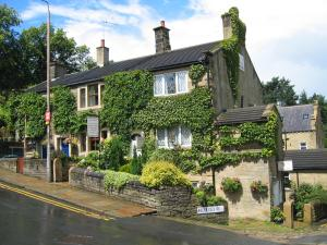 Rosebud Cottage Guest House in Haworth, West Yorkshire, England