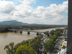Edge Apartment Hotel, Hotely  Rockhampton - big - 2
