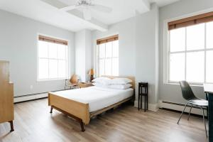Two-Bedroom Apartment - Tompkins View