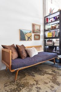 One-Bedroom Apartment - Wallabout Studio