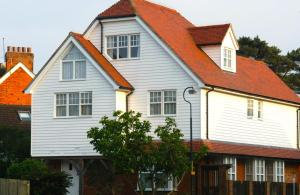 The Corner House Saltwood in Hythe, Kent, England