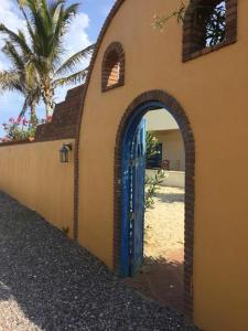 Casa La Playa - Three-Bedroom House