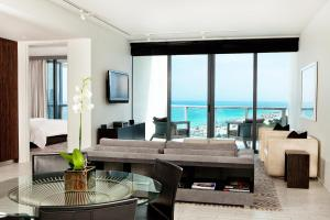 Oasis Suite Ocean view with Oversized Balcony
