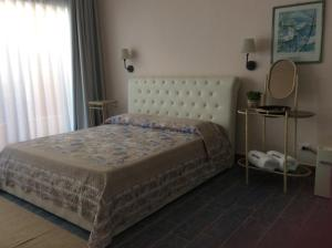 Salento Palace Bed & Breakfast, Bed and Breakfasts  Gallipoli - big - 181