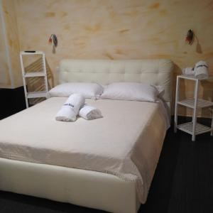 Salento Palace Bed & Breakfast, Bed and Breakfasts  Gallipoli - big - 185