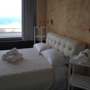 Salento Palace Bed & Breakfast, Bed and Breakfasts  Gallipoli - big - 186