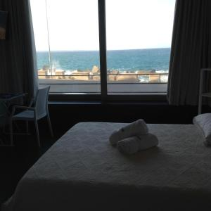Salento Palace Bed & Breakfast, Bed and Breakfasts  Gallipoli - big - 13