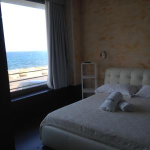 Salento Palace Bed & Breakfast, Bed and Breakfasts  Gallipoli - big - 14