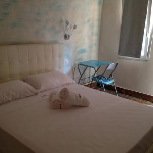 Salento Palace Bed & Breakfast, Bed and Breakfasts  Gallipoli - big - 16