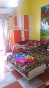 Orasa Homestay, Homestays  Sattahip - big - 29