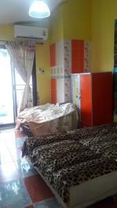 Orasa Homestay, Homestays  Sattahip - big - 28