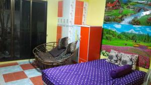 Orasa Homestay, Homestays  Sattahip - big - 2