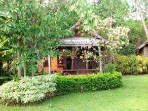 Pai Treehouse, Resorts  Pai - big - 42