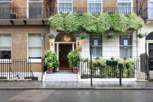 Lincoln House Hotel - Guest Accommodation in London, Greater London, England