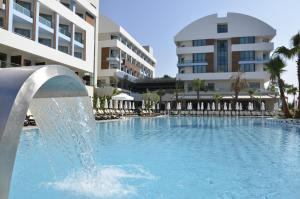 Port Side Resort Hotel - ANTALYA