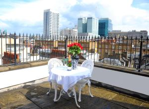 Apartamento Park Lane City Apartments, Londres