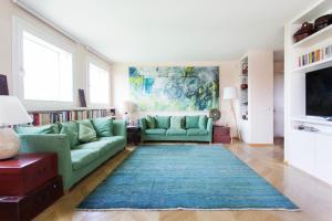 onefinestay - Centre of Rome private homes - abcRoma.com