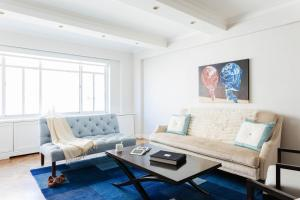 Three-Bedroom Apartment - McKay Place